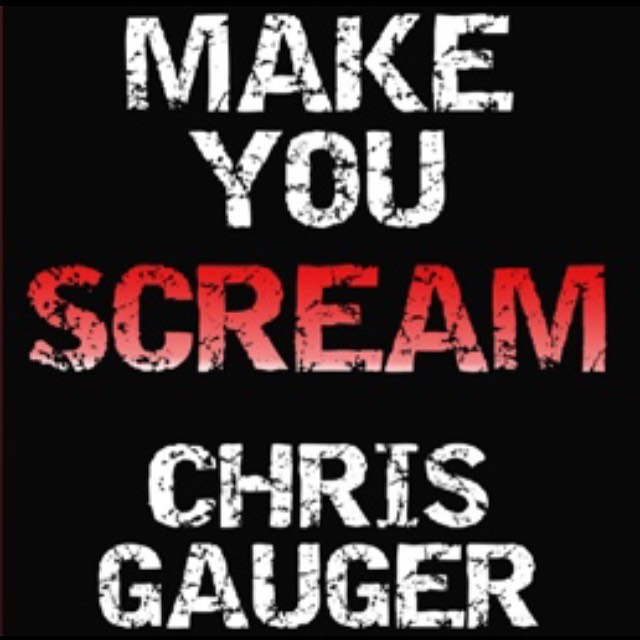 "OFFICIAL ANNOUNCEMENT TIME!  My new single ""Make You Scream"" drops one week from today!! #NewMusic out on October 18th!! 🎸🎧 #MakeYouScream #Halloween #ComingSoon #NewMusic"