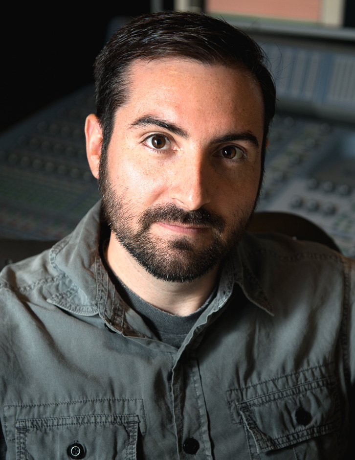 Jason    Strawley - recordist / composer / editor / producer