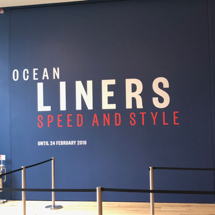 Ocean_Liners_Exhibit_V&A_Dundee_Scotland