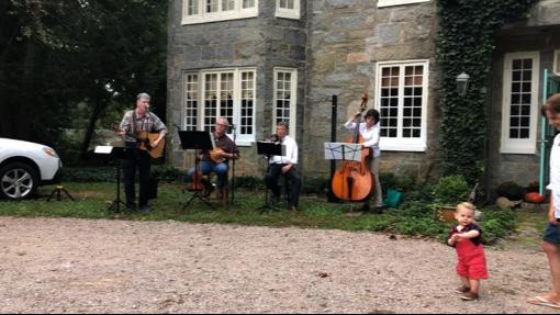 String_Quartet_Richmond_Virginia
