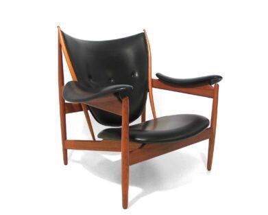 Finn Juhl  Chieftains  Chair, 1949