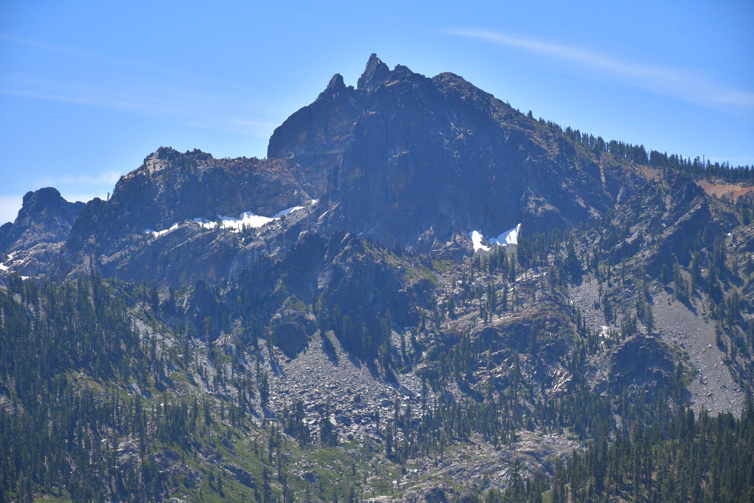 Photo courtesy Sierra Buttes Trail Stewardship