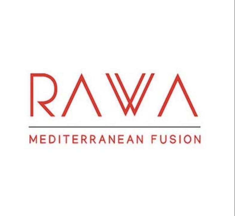 Rawa Mediterranean food