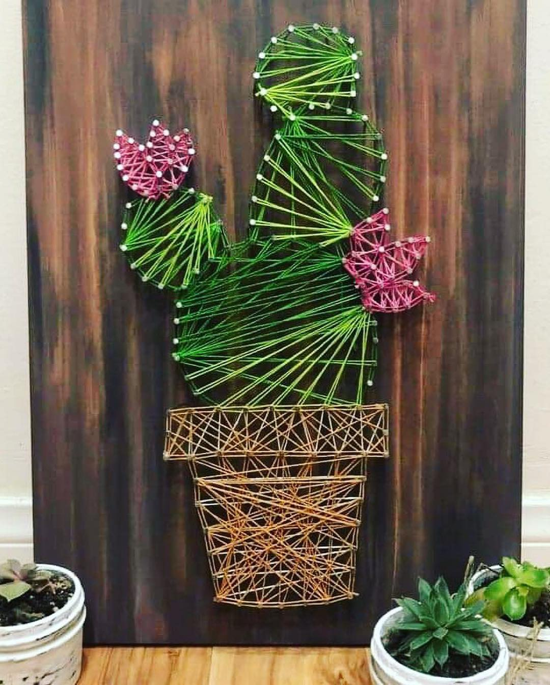 Nail & String Art ($29) -