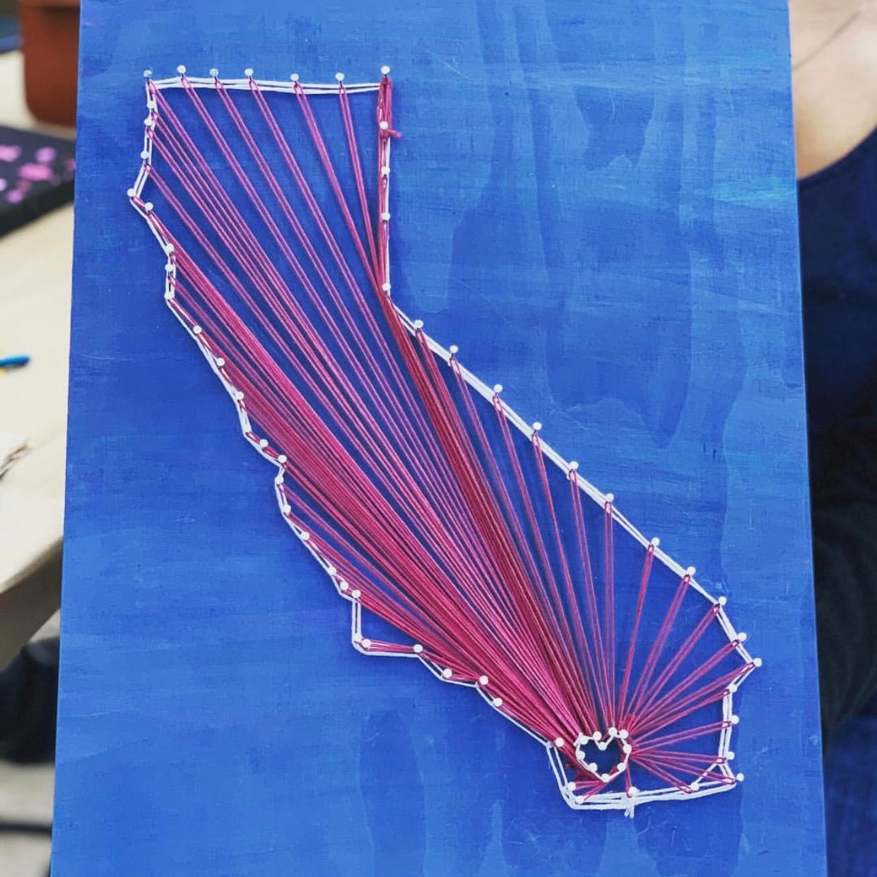 DIY String Art - 30+ Designs to choose from