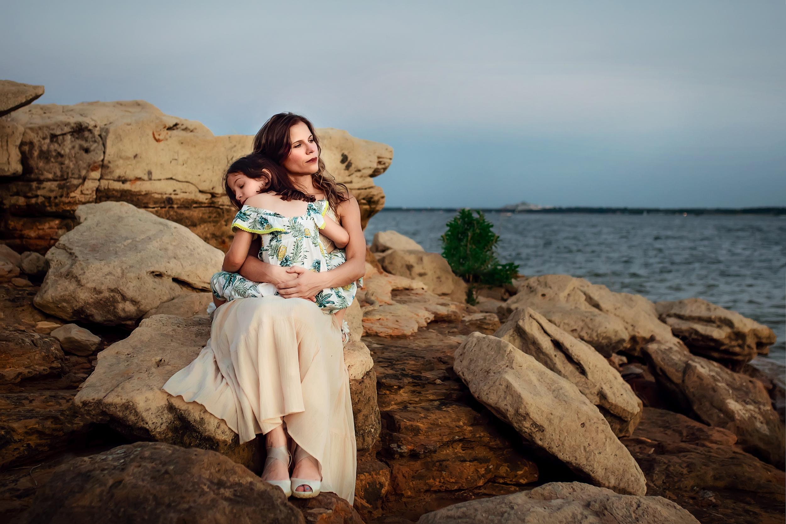 Dallas lifestyle photographer Stacie Dugas - emotive