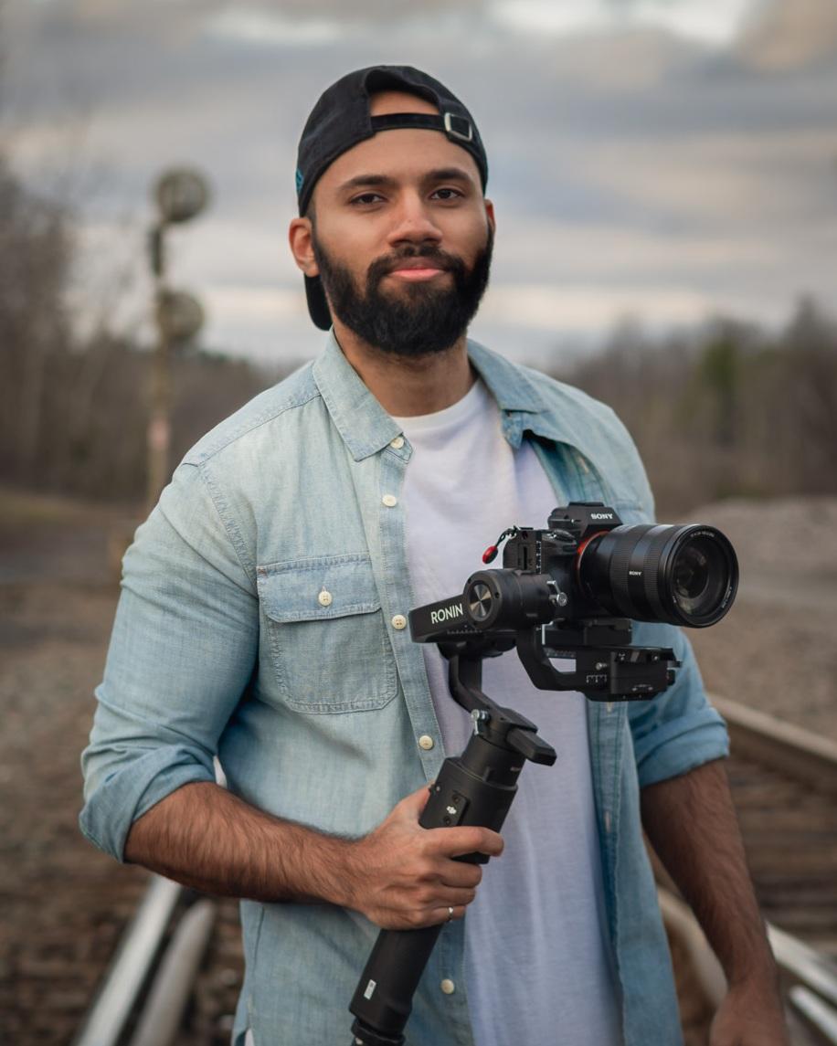 FAIAZ H.  VIDEOGRAPHY