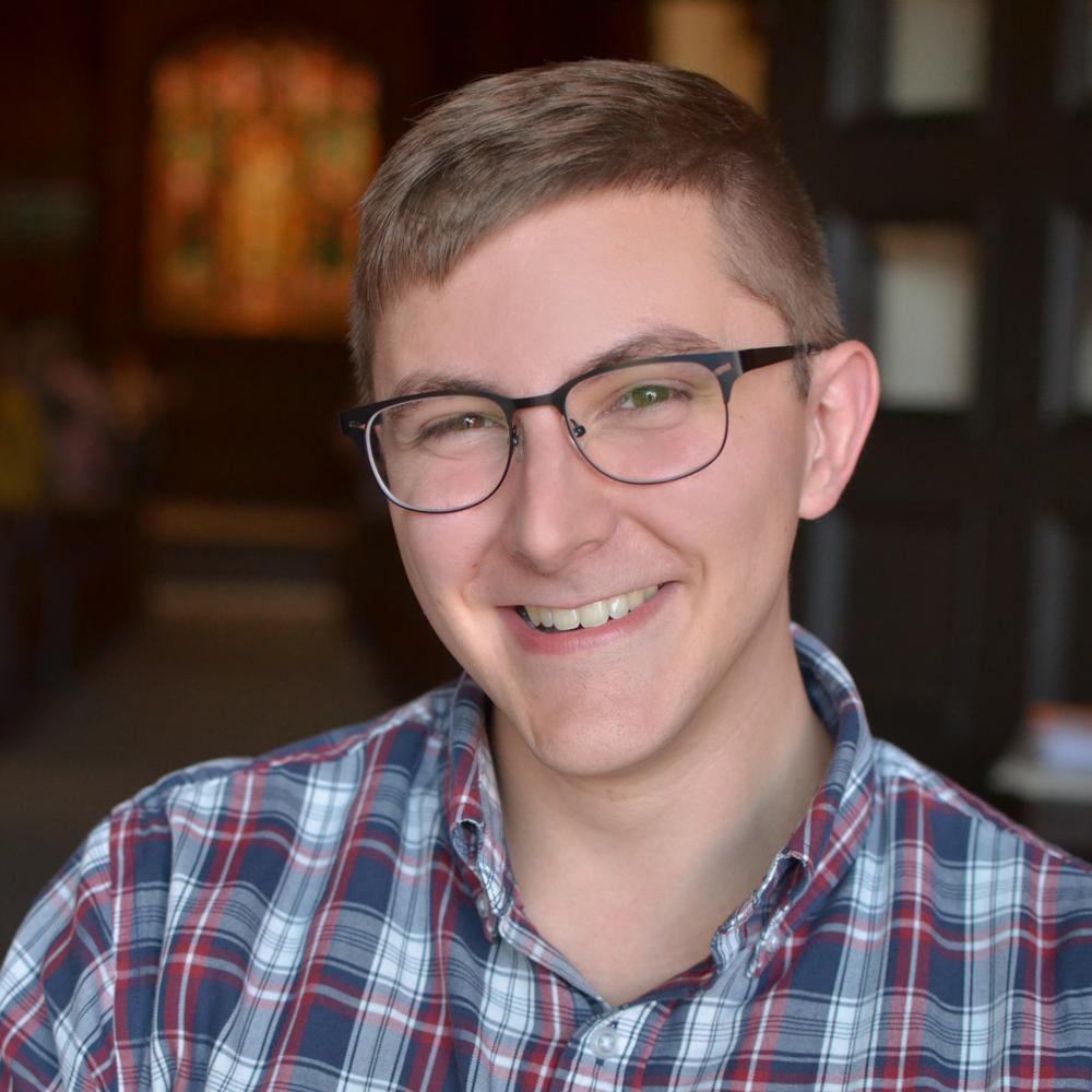 Aaron Grosch Connections Director