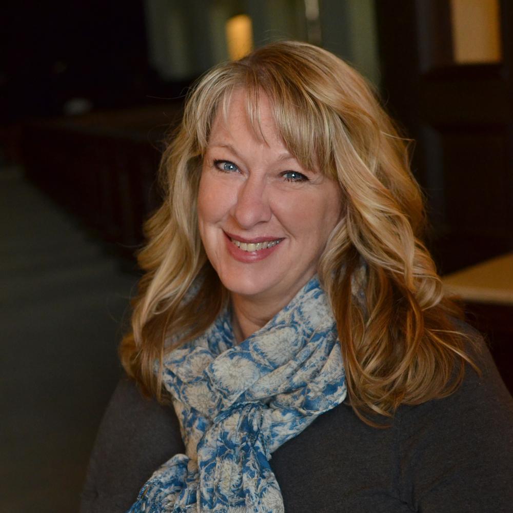 Allison Litt Mosaic Kids Director