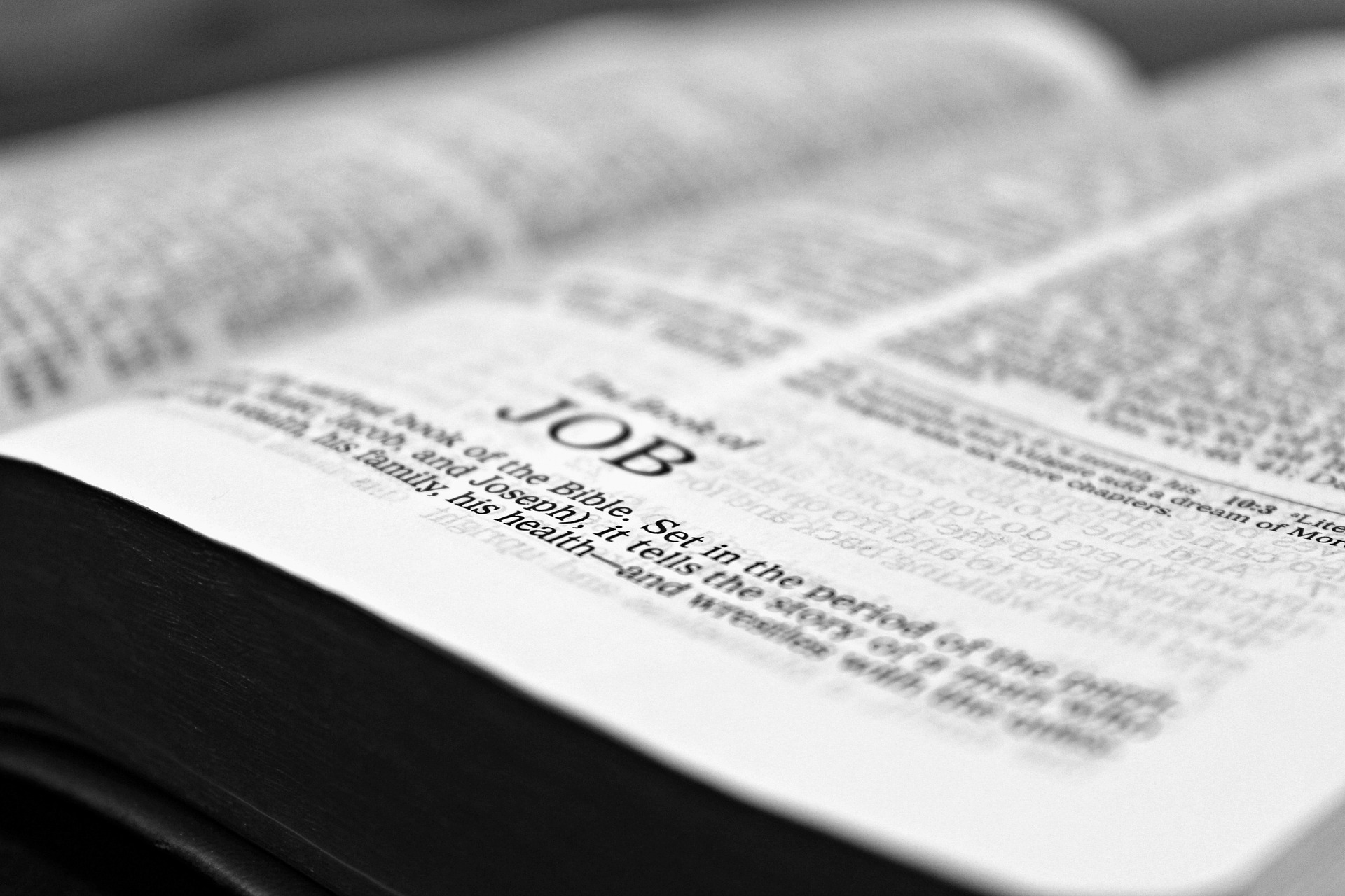Men's Bible Study Mosaic Mansfield