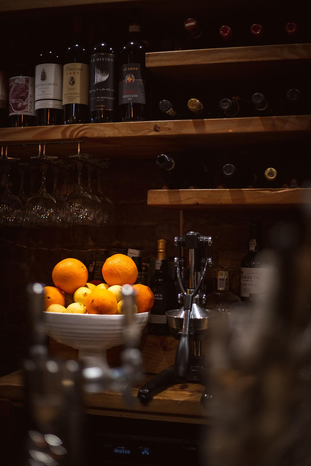 3 Giovani - NYC Italian Restaurant - Bar 2.jpg