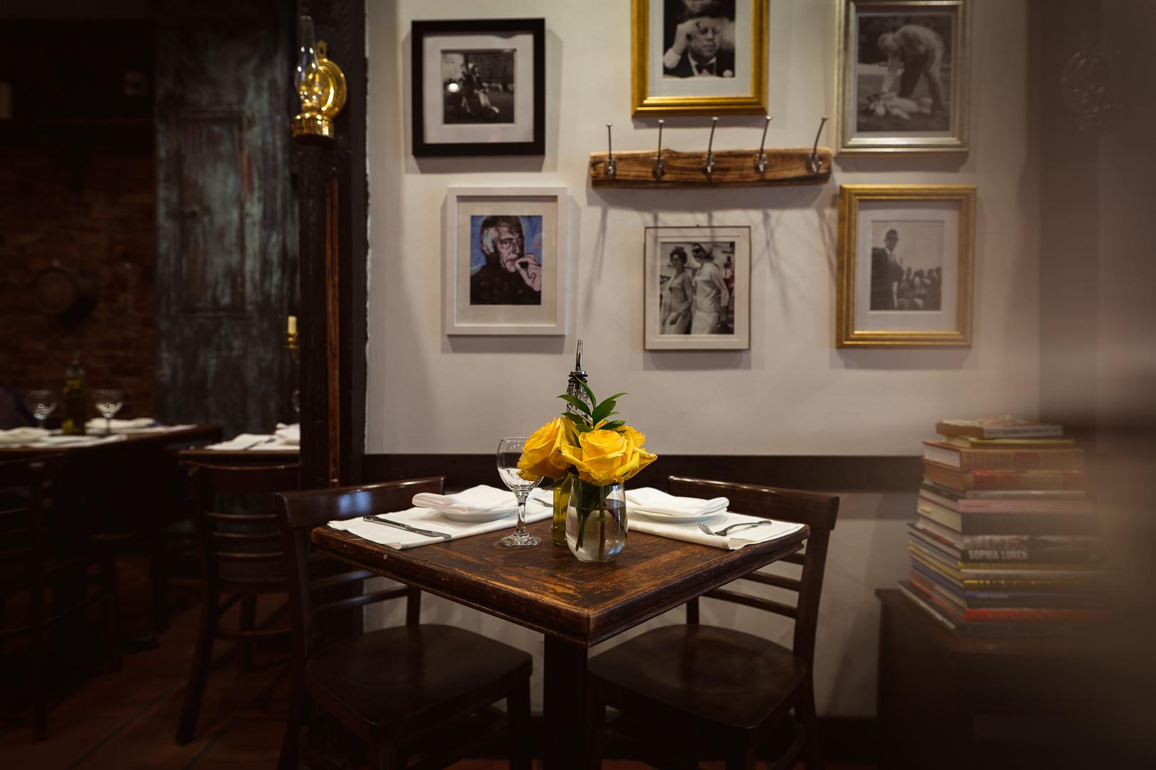 3 Giovani - NYC Italian Restaurant - Interior 1.jpg