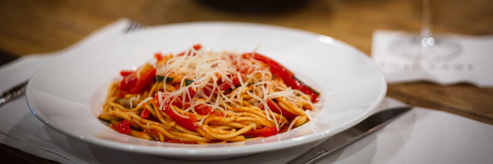 3 Giovani - NYC Italian Restaurant - Pasta.jpg