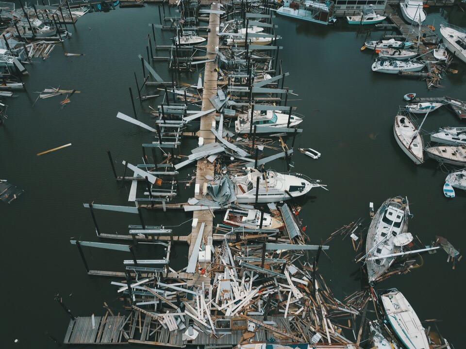 Sept 2017 - Marina BEFORE