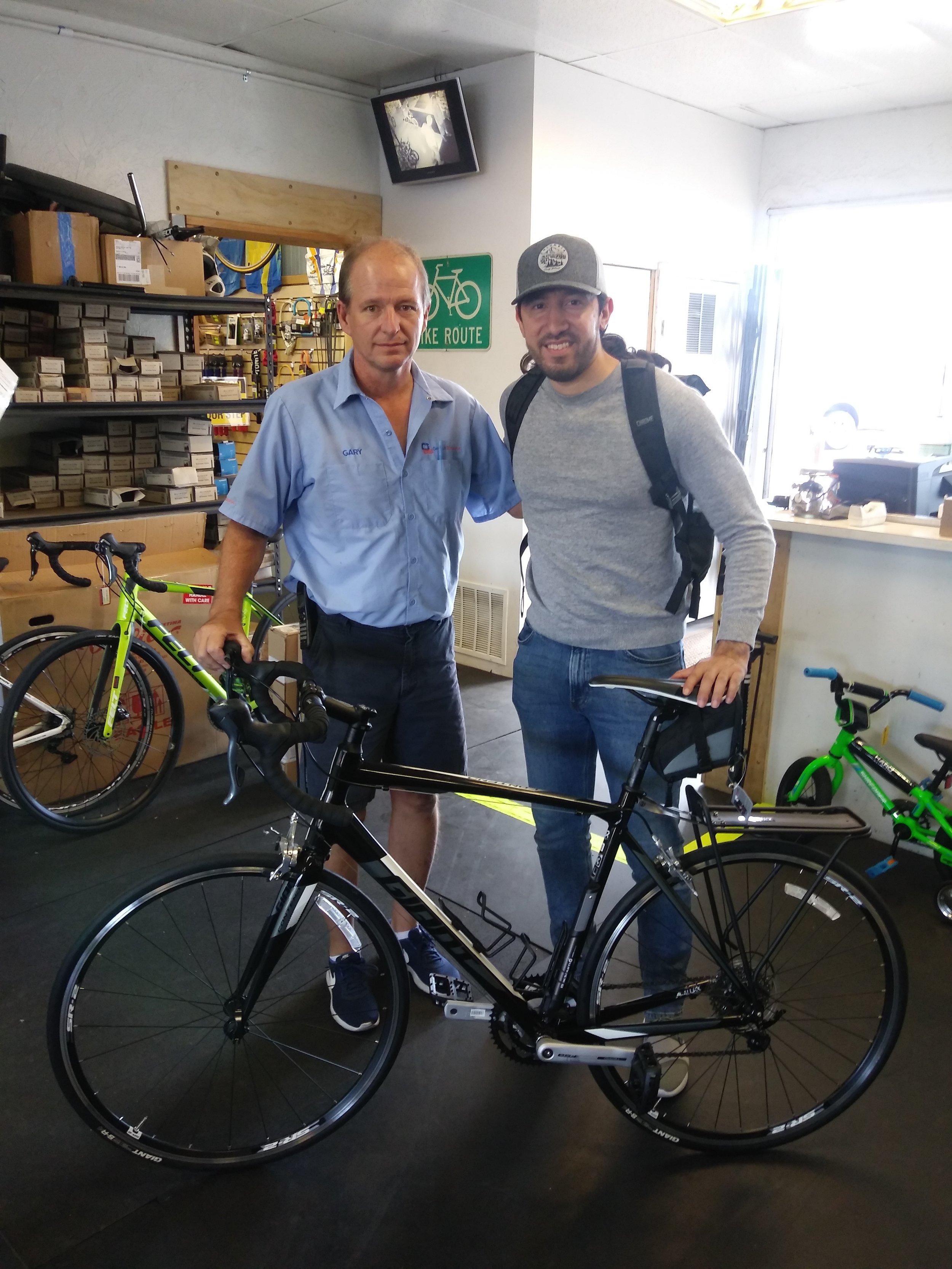 Oakdale Bike Shop
