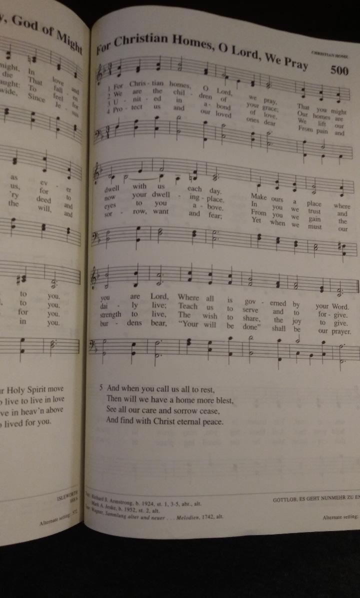 Beautiful Hymn