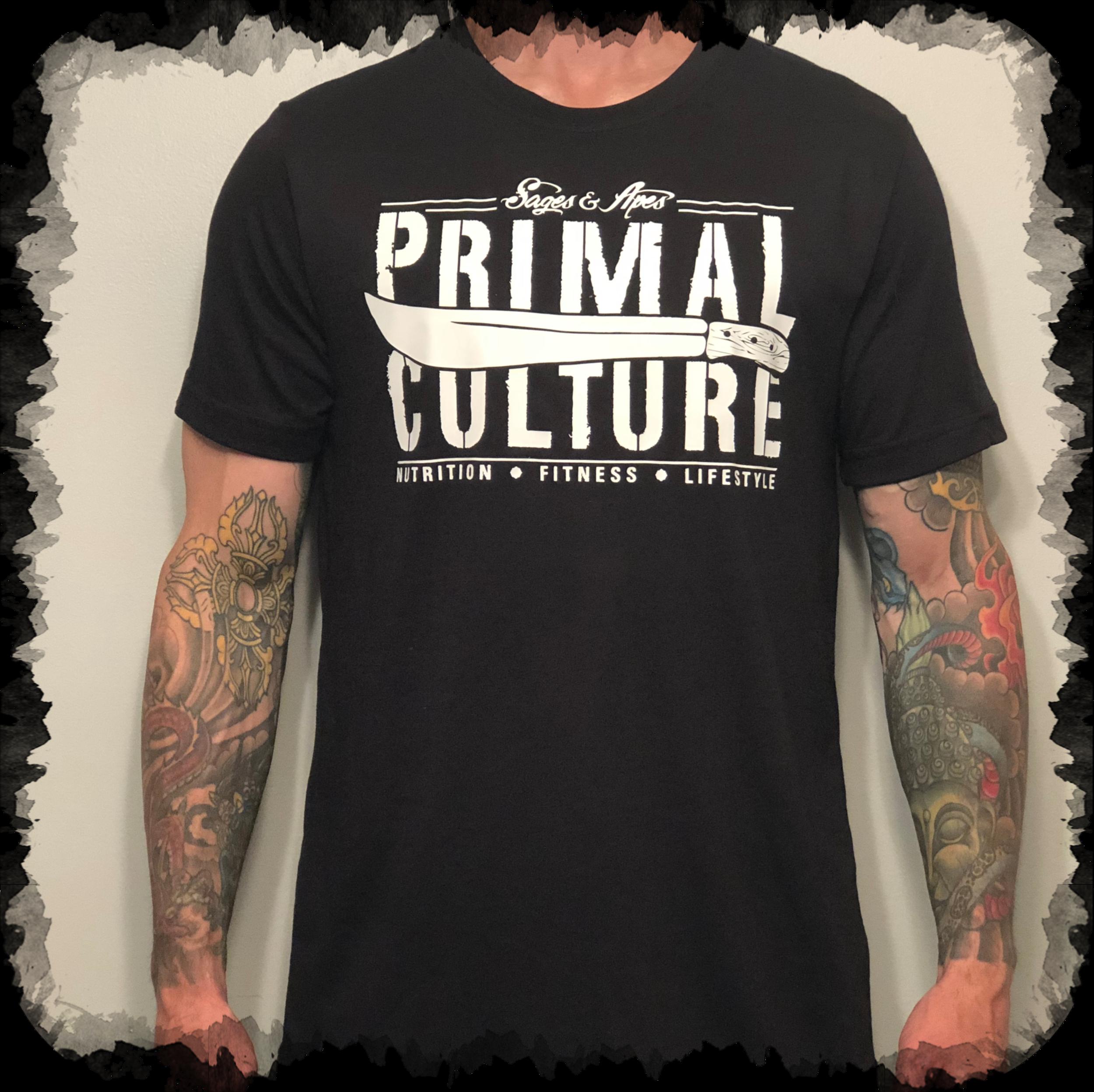 Primal Culture w/ Machete