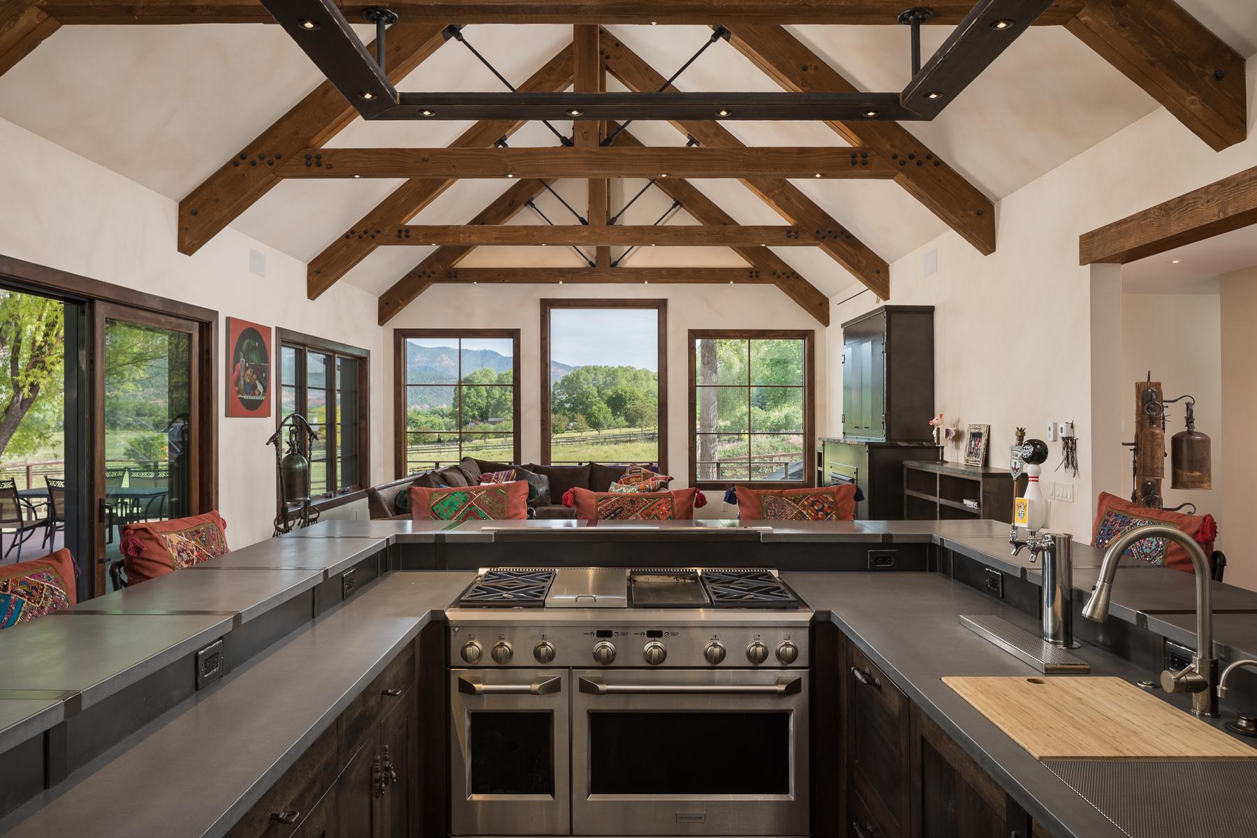 Concrete Kitchen Island with Steel Inlay.jpg