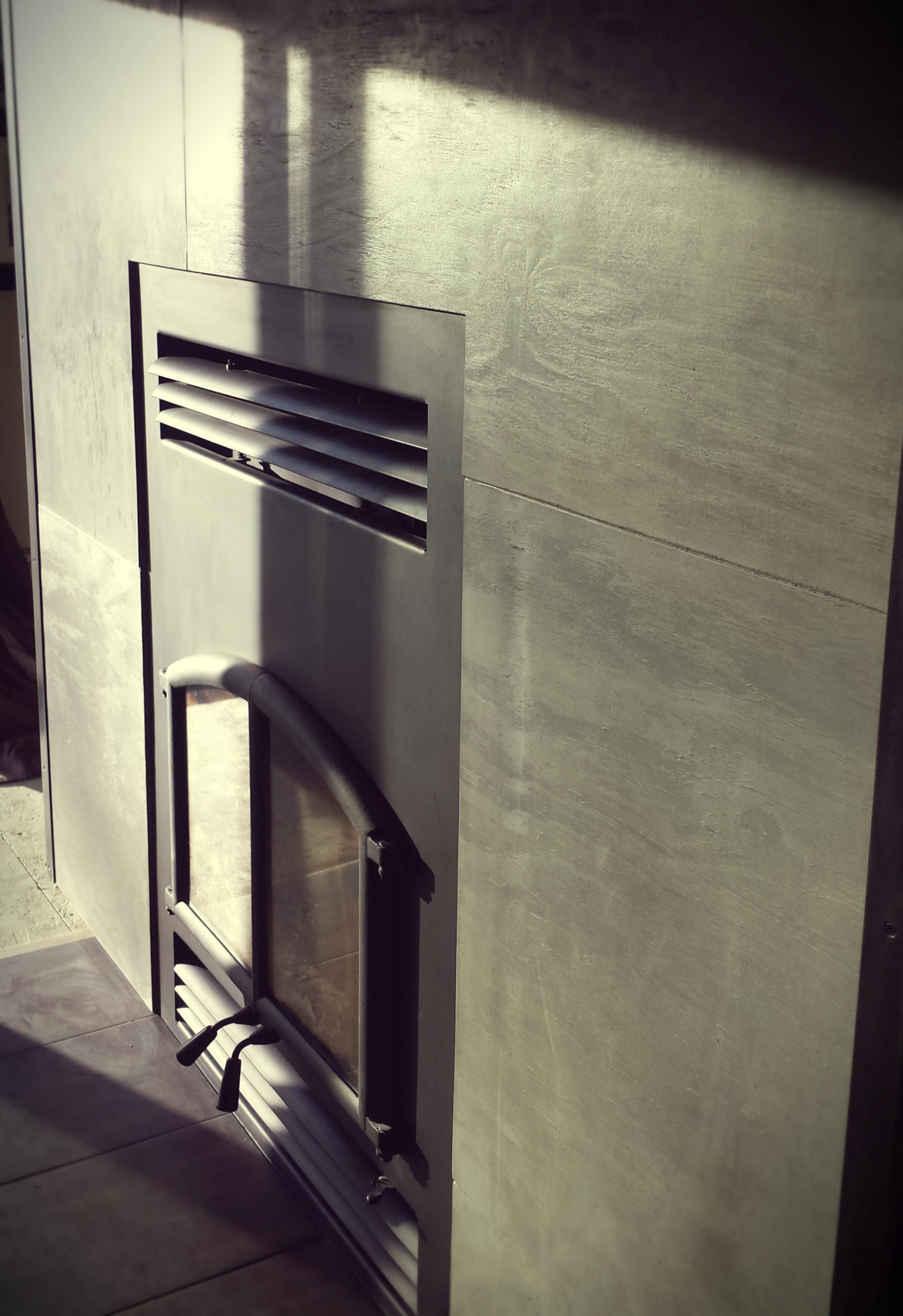 Boardformed Concrete Fireplace Front.jpg