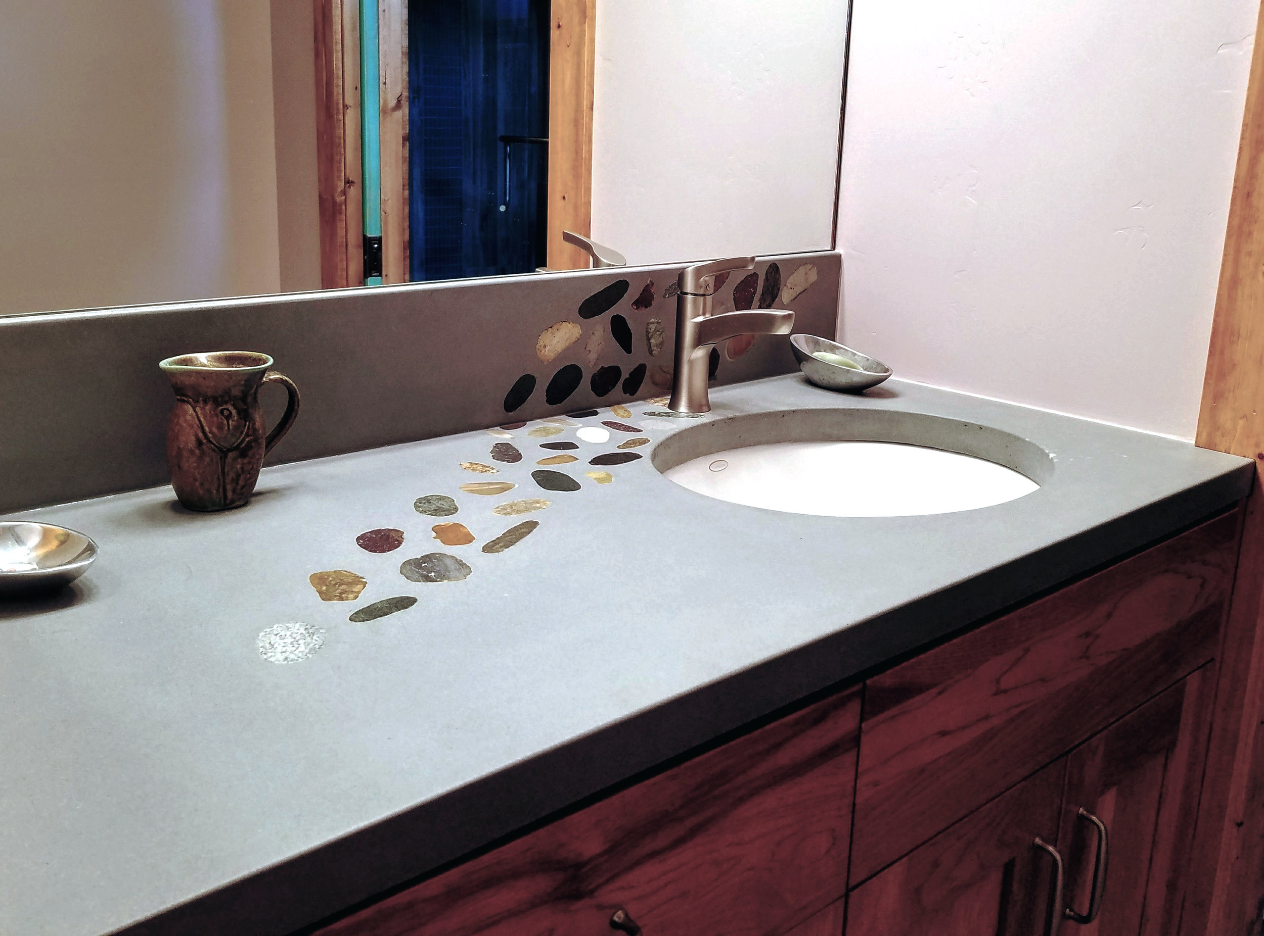Concrete Vanity with Rock Inlay.jpg