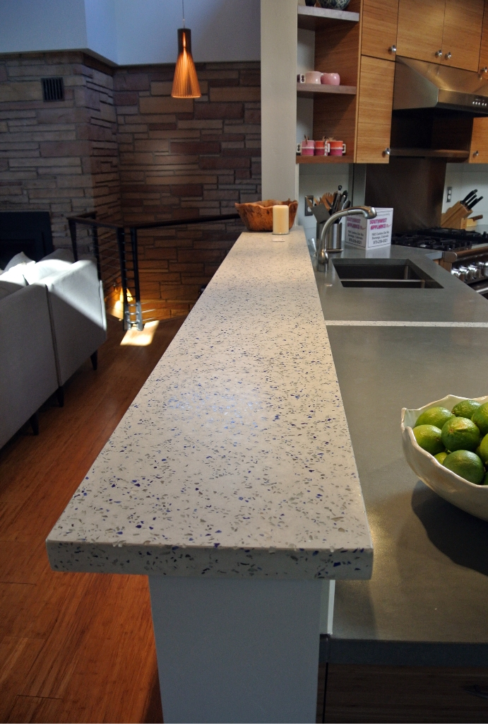 ECC White Concrete Countertop with Mixed Glass.jpg