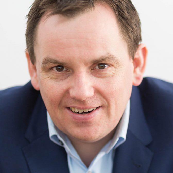 David Ferguson - CEO, Nucleus Financial