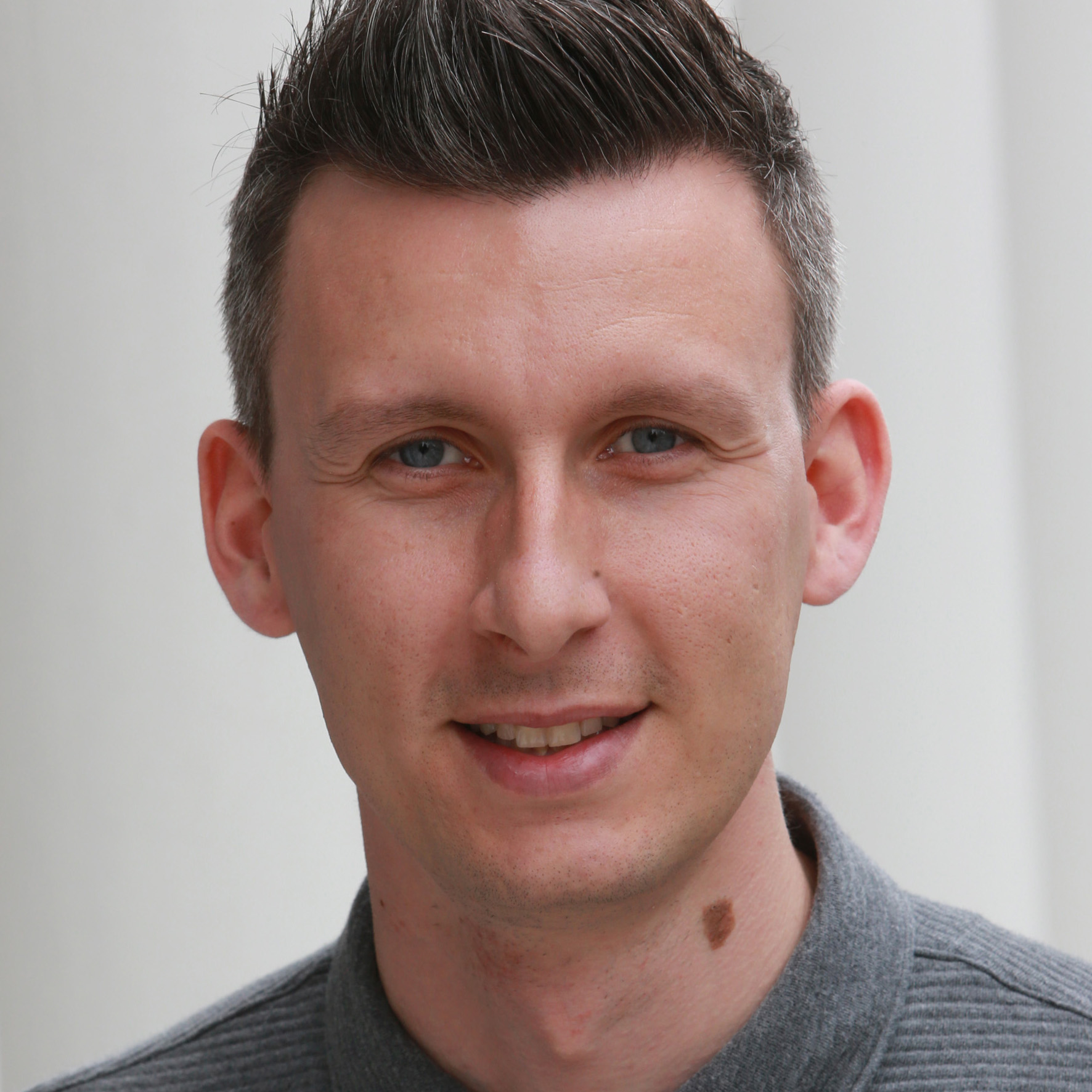 Andrew McGinley - Co-founder & CEO, Care Sourcer