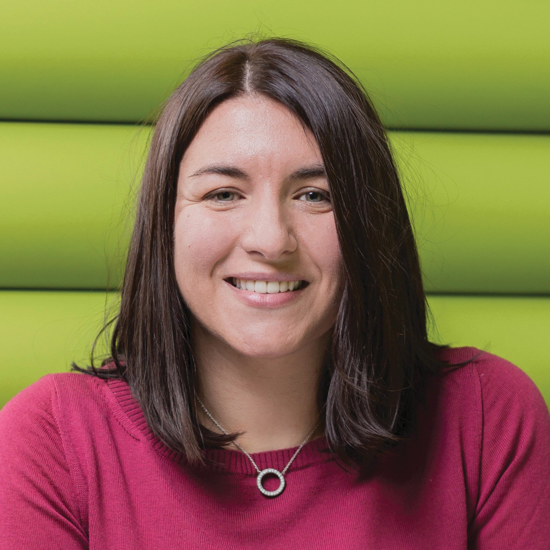 Maria Gutierrez - Women Who Code Edinburgh