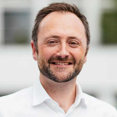 Andrew Sloane - Accelerated Digital Ventures