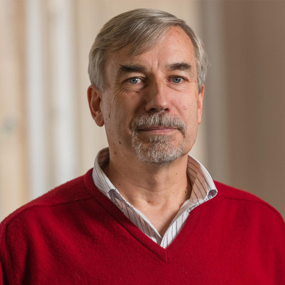Marc Moens - Pentech