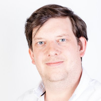 Paul Walton - Angel investor