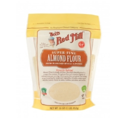 Bob's Red Mill Almond Flour | Love and Low Carb Baking
