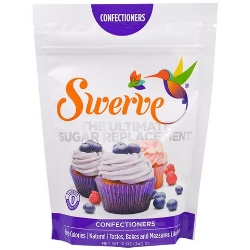 Swerve| Love and Low Carbs