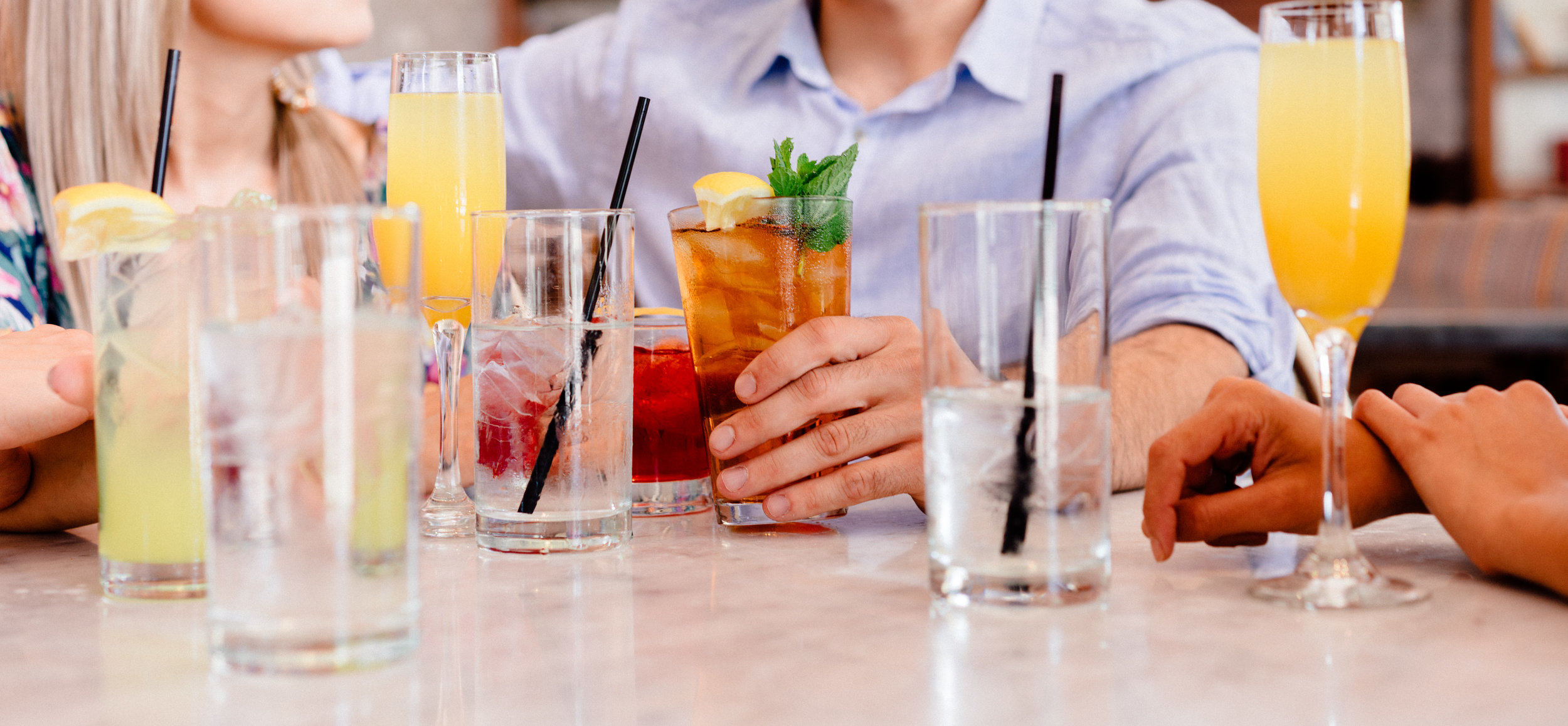 Drink Specials -