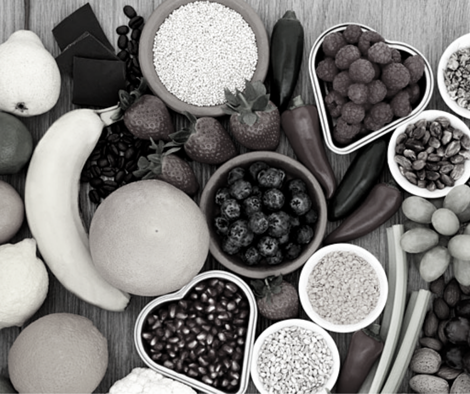 Holistic Nutrition -