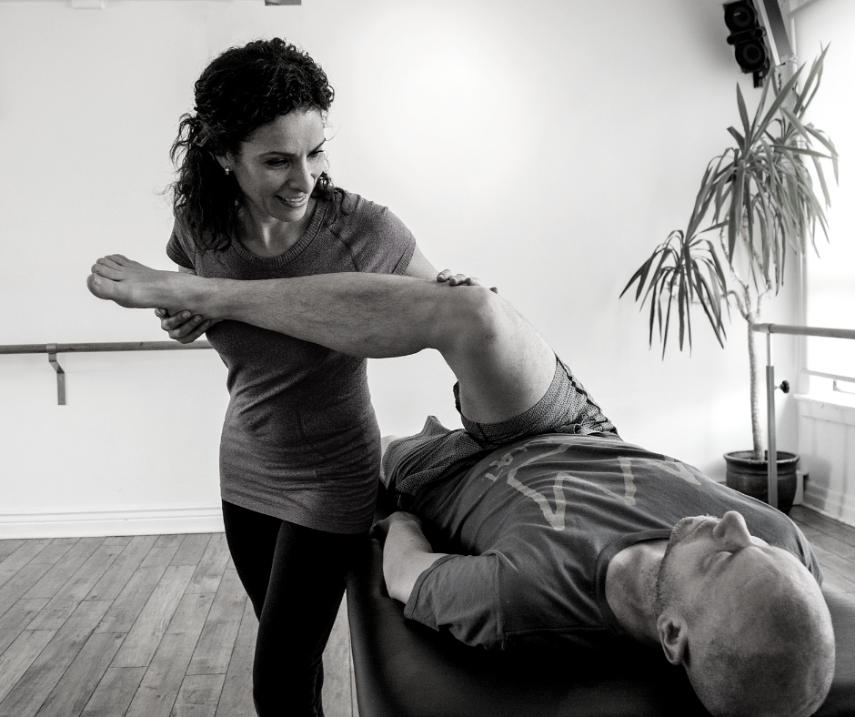 Fascial Stretch Therapy - 10% off 60 minute session