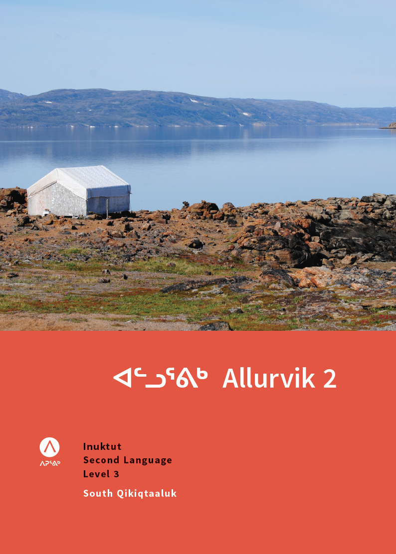 ISL Level 3 (Allurvik II) - Length of Course: 30 hoursDelivery format: 6 week (standard) or 2 week (intensive) Prerequisites: AllurvikAllurvik II completes the introduction to the fundamentals of Inuktut grammar. Participants gain confidence in reading and writing in qaniujaaqpait. They are also able to use the language with more complexity to talk about such topics as travel plans, daily routines and their likes and dislikes.