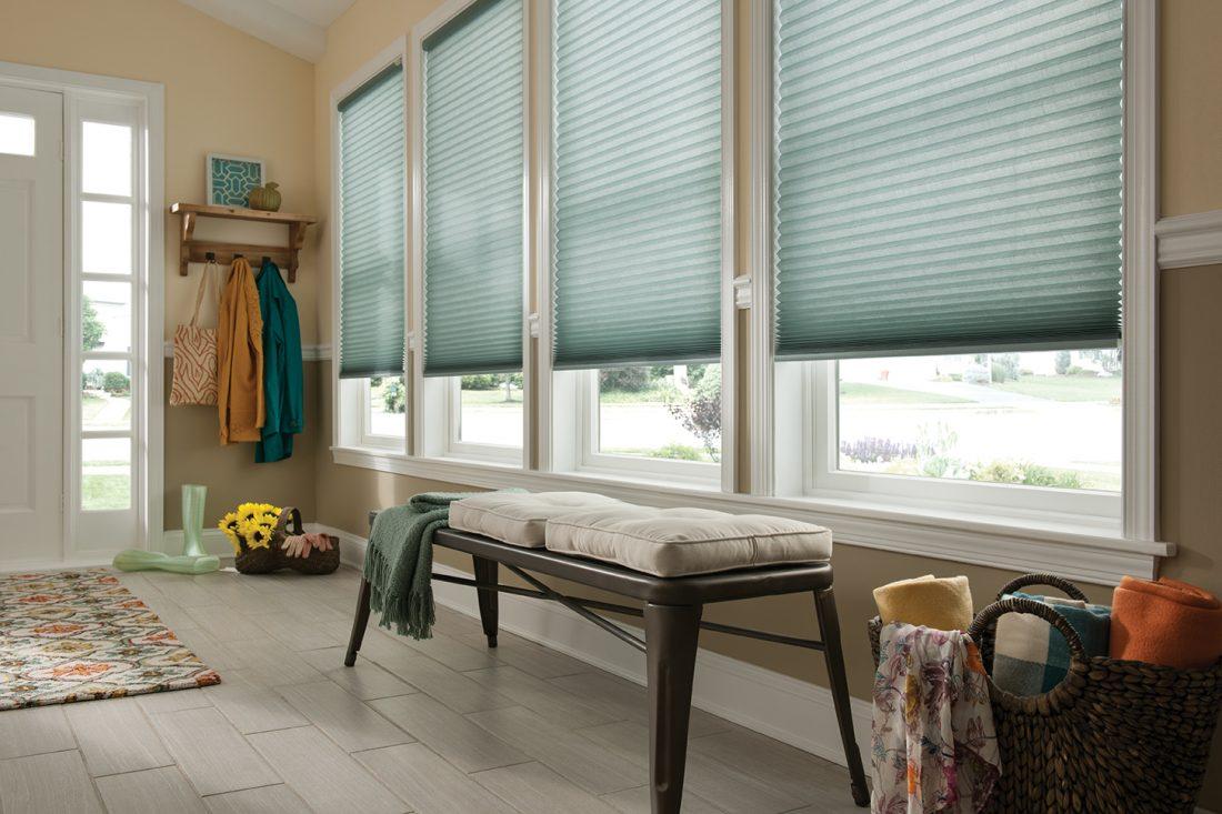 Shuttercraft Window Coverings