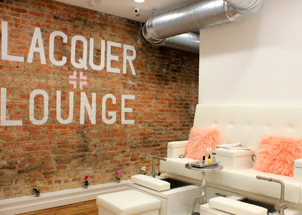 6 LUXE NAIL SALONS TO VISIT NOW THAT IT'S SANDAL SEASON - When life gets busy, taking care of your hands and feet isn't exactly your first priority. Now that summer is nearing, it's time to treat your hands and feet with a little extra TLC. Here, we found some of the city's most luxe spots for a manicure or pedicure so you don't have to—the only thing left to do is prepare to tell everyone where you got your nails done. (Trust us, they'll want to know).