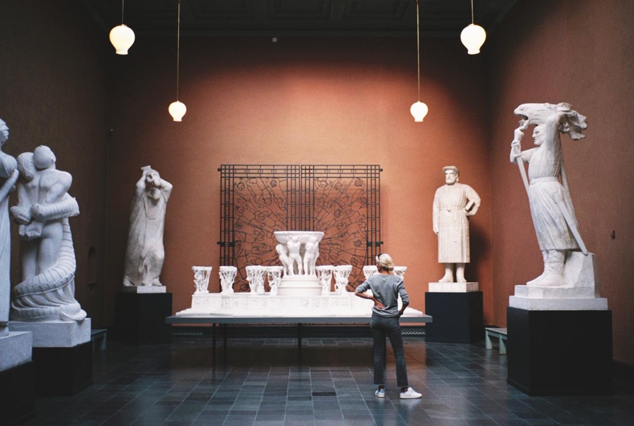Vigeland Museum, Oslo