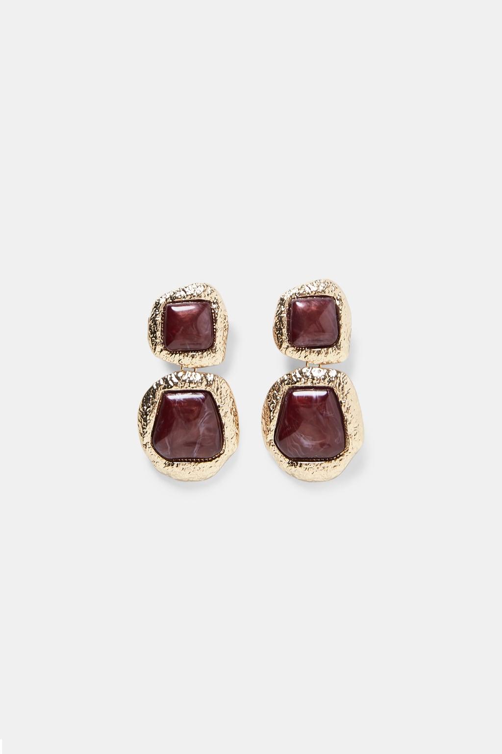 From Zara, before 12.99 GBP, now 9.99 GBP. Get them  here .  Photo: www.zara.com