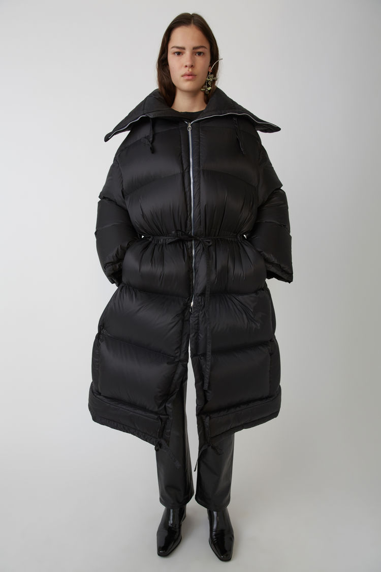 From Acne, $1050, get it  here    Photo: acnestudios.com