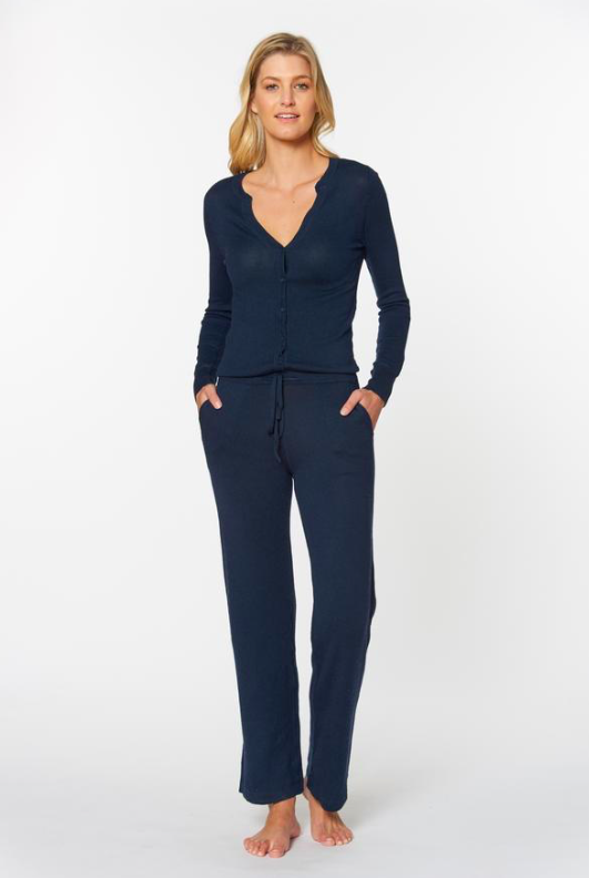 Jumpsuit from Leimere.   Photo:  Leimere.