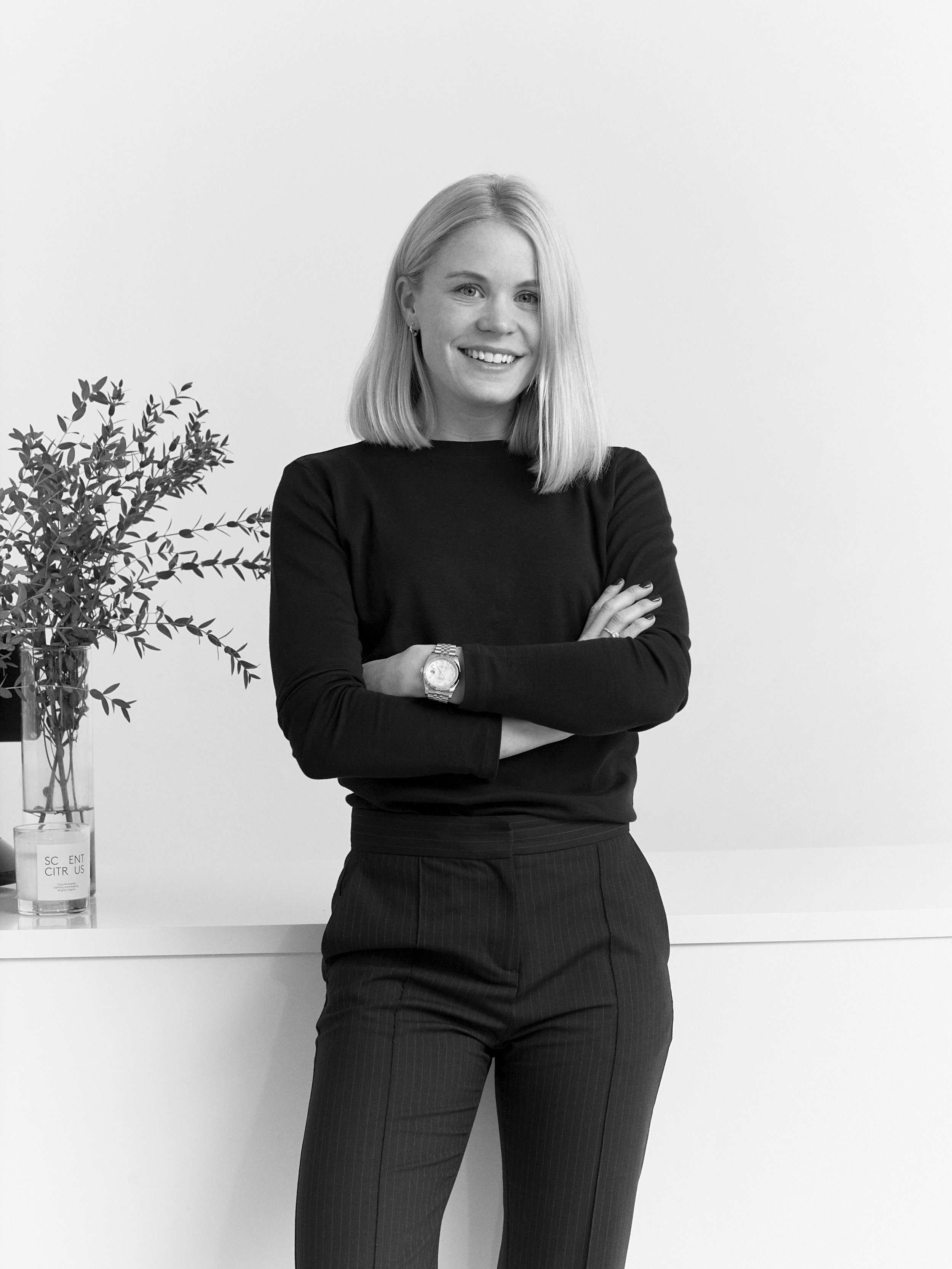 Julie Josephine! Photo: Torjus Berglid.