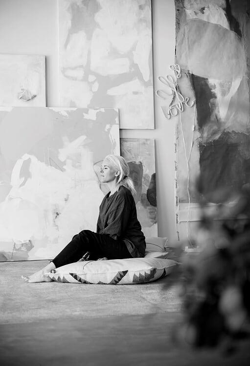 Photo: Jorunn Tharaldsen.