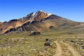Trip difficulty: 6  Strenuous, at high altitude, fair amount of elevation gain