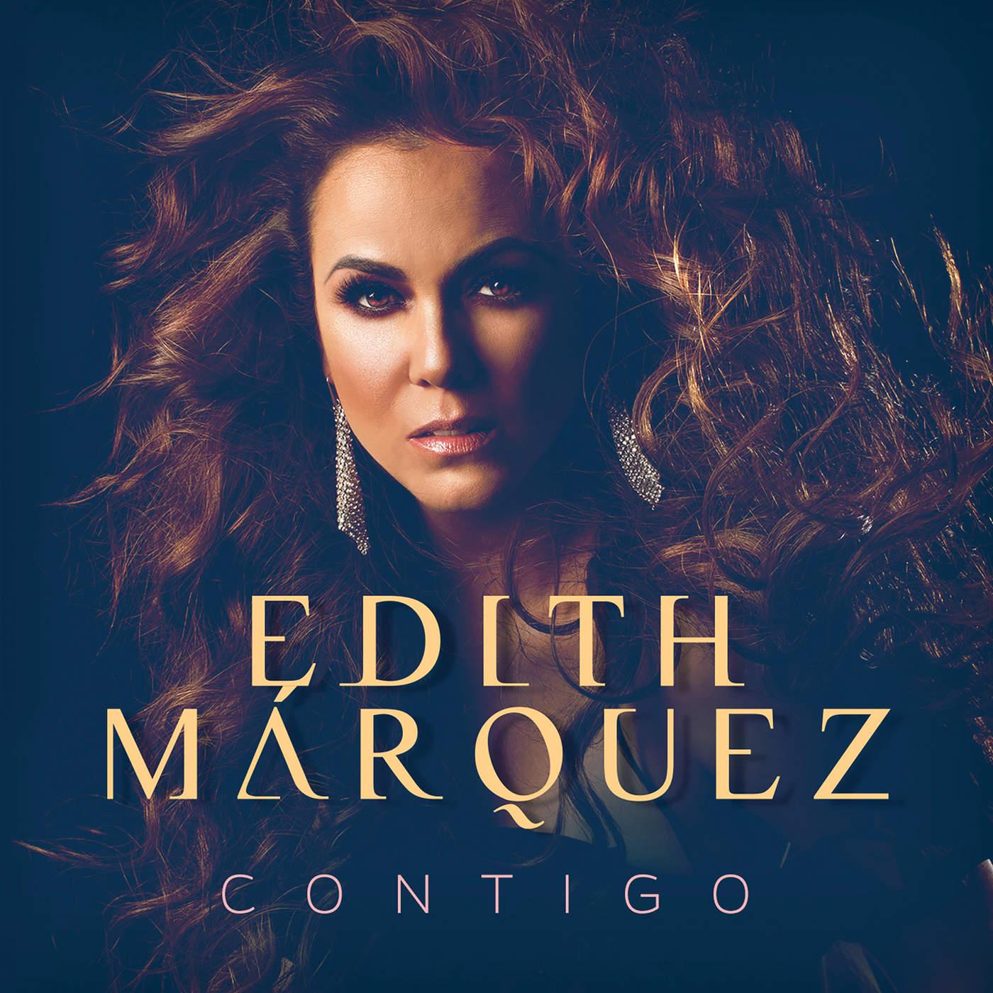 Edith Márquez - Contigo