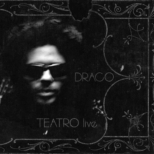 Draco Rosa - Teatro Live