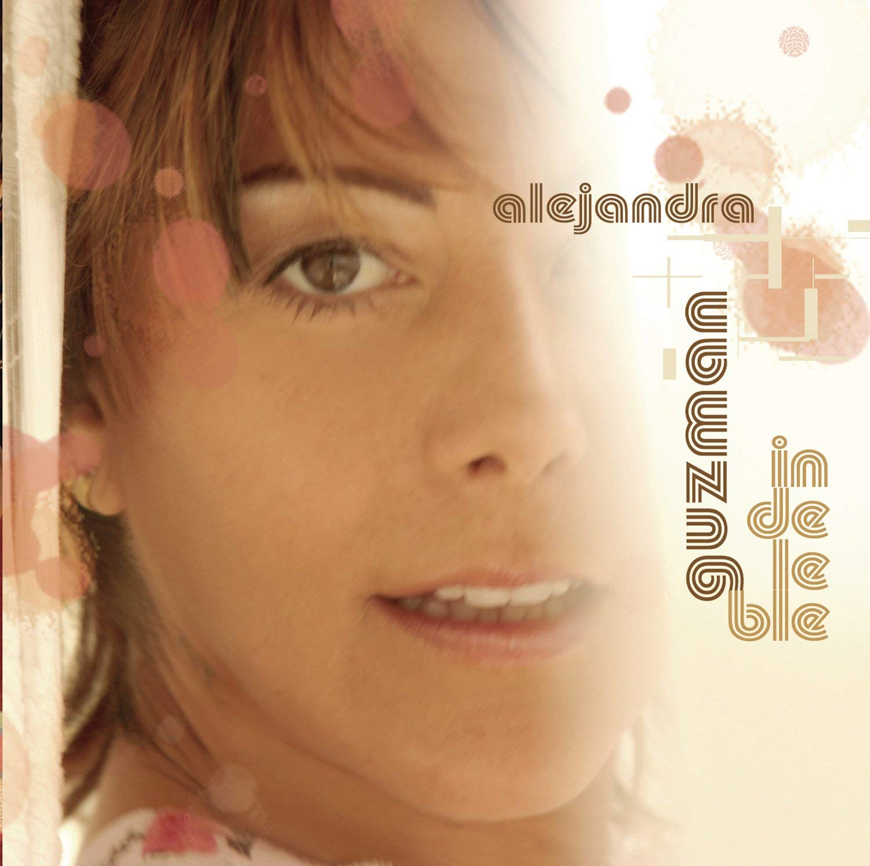 Alejandra Guzman - Indeleble