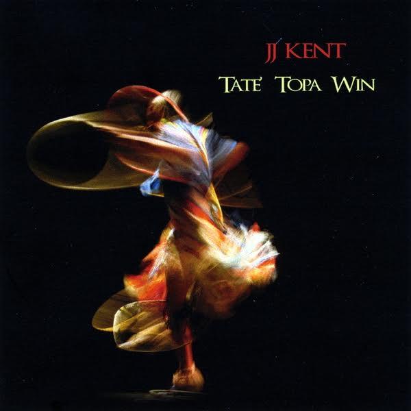 JJ Kent - Tate Topa Win
